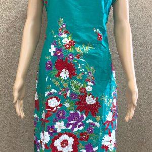 Batik Cheongsam (L)