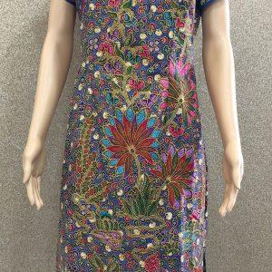 Batik Cheongsam (XL)